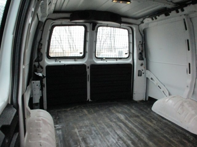 2015 Express 2500 4x2,  Empty Cargo Van #10773T - photo 10
