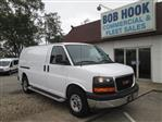 2017 Savana 2500,  Empty Cargo Van #10775T - photo 1
