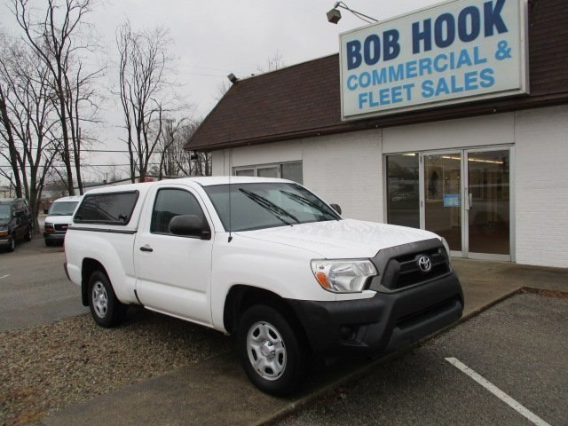 2014 Tacoma Regular Cab 4x2,  Pickup #10778T - photo 1