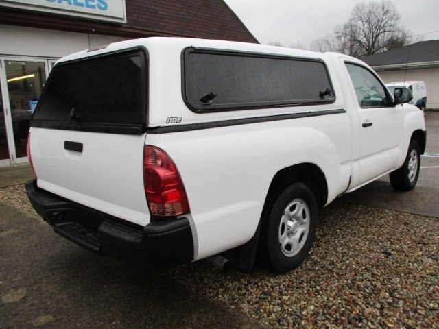 2014 Tacoma Regular Cab 4x2,  Pickup #10778T - photo 2