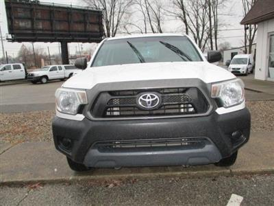 2014 Tacoma Regular Cab 4x2,  Pickup #10778T - photo 4