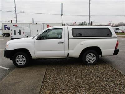 2014 Tacoma Regular Cab 4x2,  Pickup #10778T - photo 6
