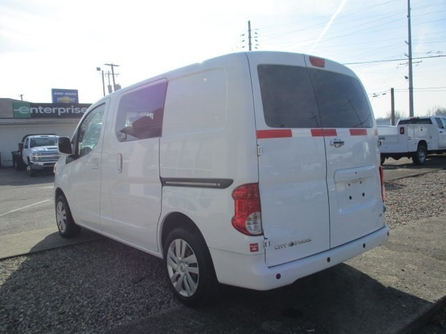 2015 City Express,  Empty Cargo Van #10781T - photo 7