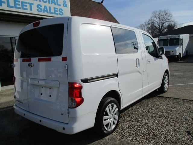 2015 City Express,  Empty Cargo Van #10781T - photo 2