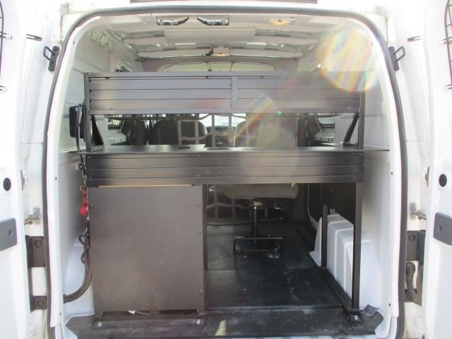 2015 City Express,  Empty Cargo Van #10781T - photo 9