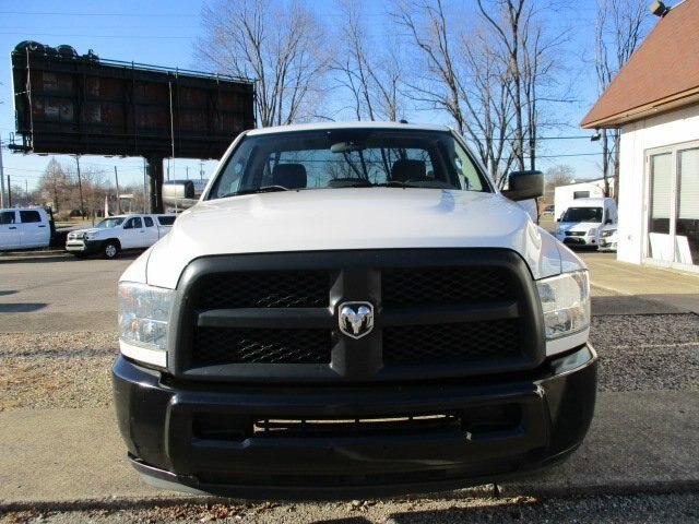 2013 Ram 2500 Regular Cab 4x2,  Service Body #10786T - photo 3