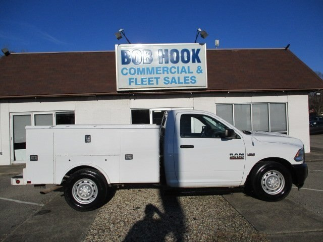 2013 Ram 2500 Regular Cab 4x2,  Service Body #10786T - photo 23