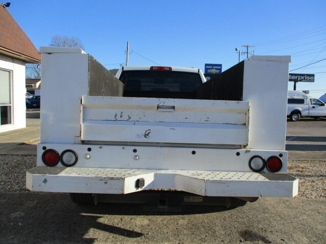 2013 Ram 2500 Regular Cab 4x2,  Service Body #10786T - photo 6
