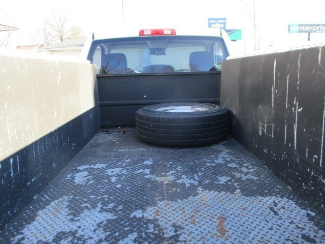 2013 Ram 2500 Regular Cab 4x2,  Service Body #10786T - photo 7