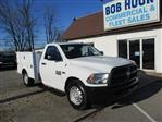 2013 Ram 2500 Regular Cab 4x2,  Service Body #10786T - photo 1