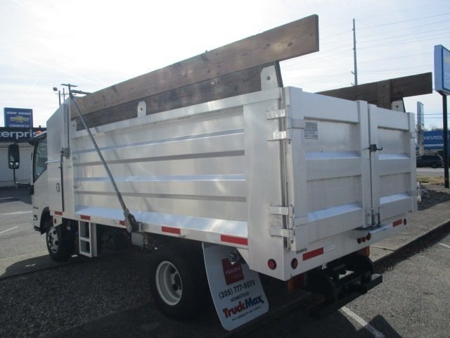 2016 NPR Regular Cab 4x2,  Landscape Dump #10796T - photo 6