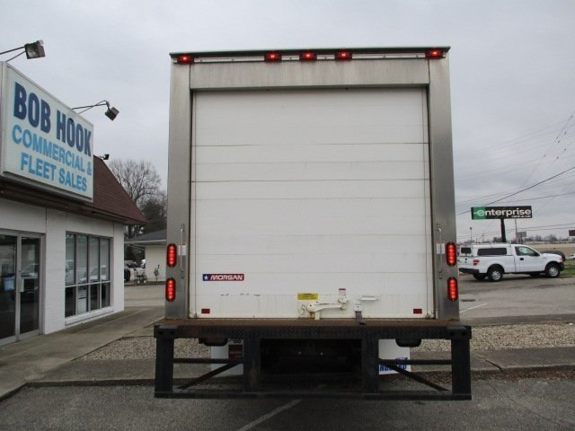 2014 NPR-HD Regular Cab 4x2,  Dry Freight #10798T - photo 6
