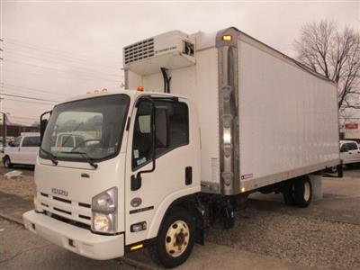 2014 NPR-HD Regular Cab 4x2,  Dry Freight #10798T - photo 4
