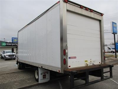 2014 NPR-HD Regular Cab 4x2,  Dry Freight #10798T - photo 5