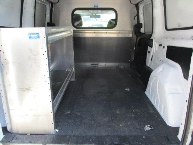 2016 Ram ProMaster City FWD, Ranger Design Upfitted Cargo Van #10981T - photo 1