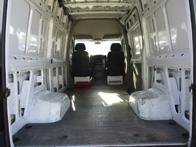 2013 Freightliner Sprinter 3500, Empty Cargo Van #11013T - photo 1