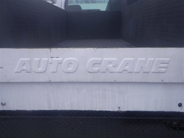 2003 C7500 Crew Cab 4x2,  Mechanics Body #11111 - photo 21