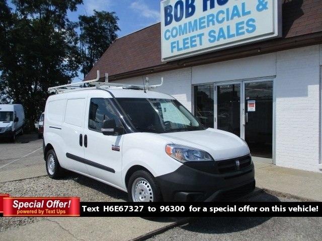 2017 Ram ProMaster City FWD, Upfitted Cargo Van #11114T - photo 1