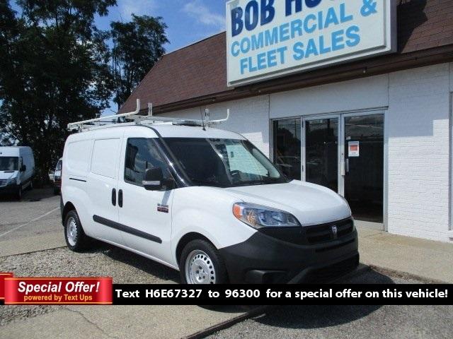 2017 Ram ProMaster City FWD, Upfitted Cargo Van #11155TA - photo 1