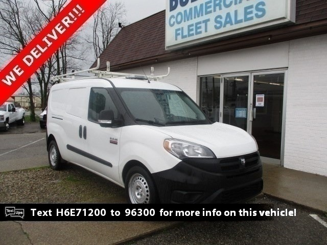 2017 Ram ProMaster City FWD, Upfitted Cargo Van #11115T - photo 1