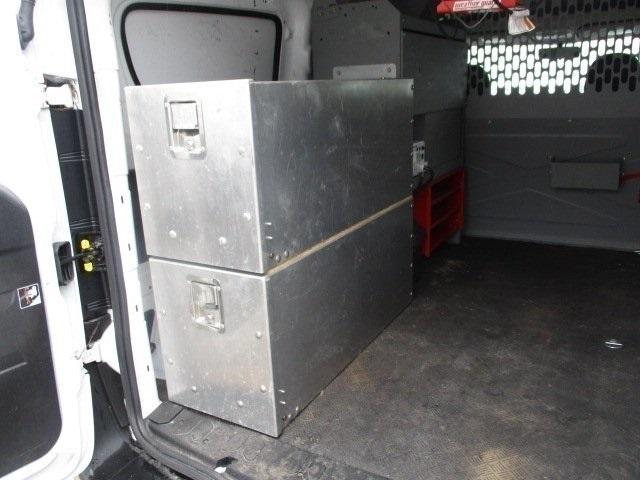 2017 Ram ProMaster City FWD, Upfitted Cargo Van #11115T - photo 1
