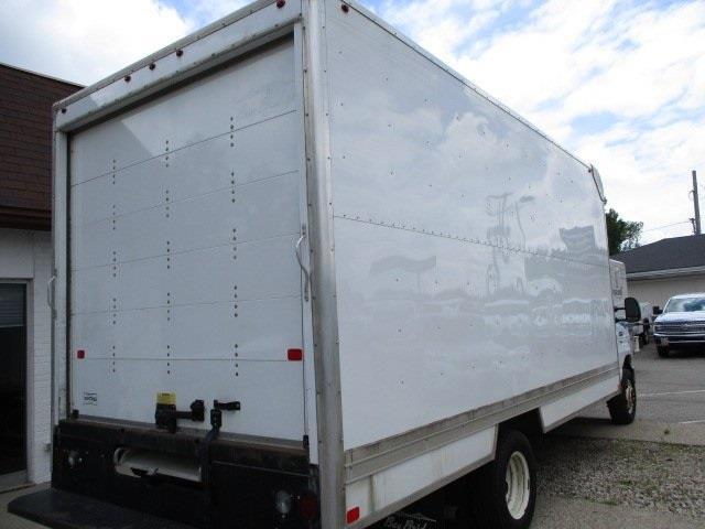 2017 Ford E-350 4x2, Cutaway Van #11149T - photo 1