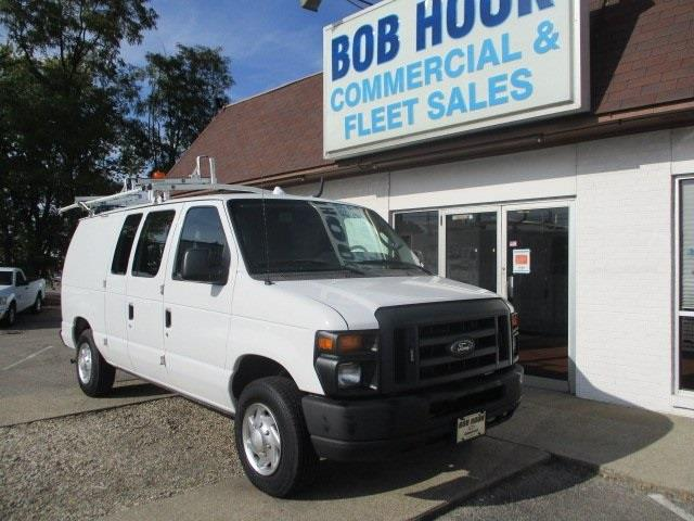 2012 Ford E-150 4x2, Upfitted Cargo Van #11273T - photo 1