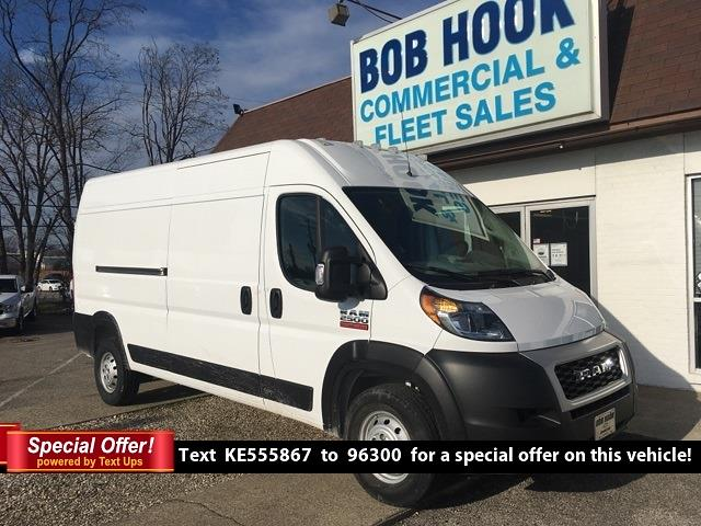 2019 Ram ProMaster 2500 High Roof FWD, Empty Cargo Van #11323T - photo 1