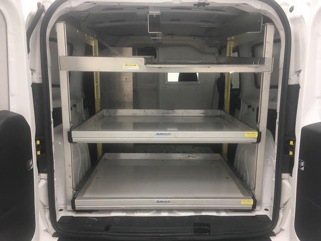 2017 Ram ProMaster City FWD, Upfitted Cargo Van #11339T - photo 1