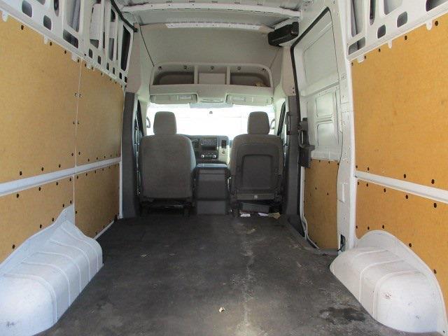 2019 Nissan NV2500 High Roof 4x2, Empty Cargo Van #11361T - photo 1