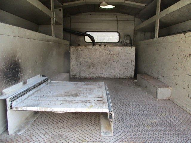 2012 Ram 3500 4x2, Service Utility Van #11381T - photo 1
