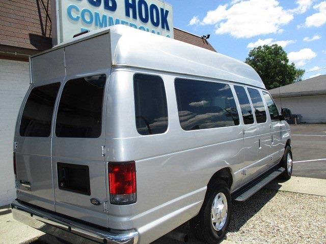 2013 Ford E-350 4x2, Mobility #11439T - photo 1