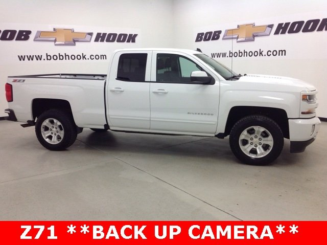 2016 Silverado 1500 Double Cab 4x4 Pickup #14856P - photo 3