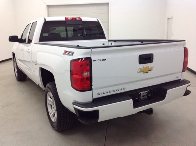 2016 Silverado 1500 Double Cab 4x4 Pickup #14856P - photo 5