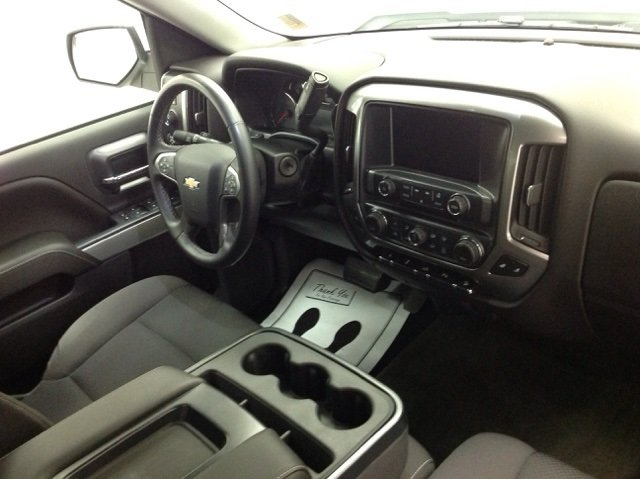 2016 Silverado 1500 Double Cab 4x4 Pickup #14856P - photo 9