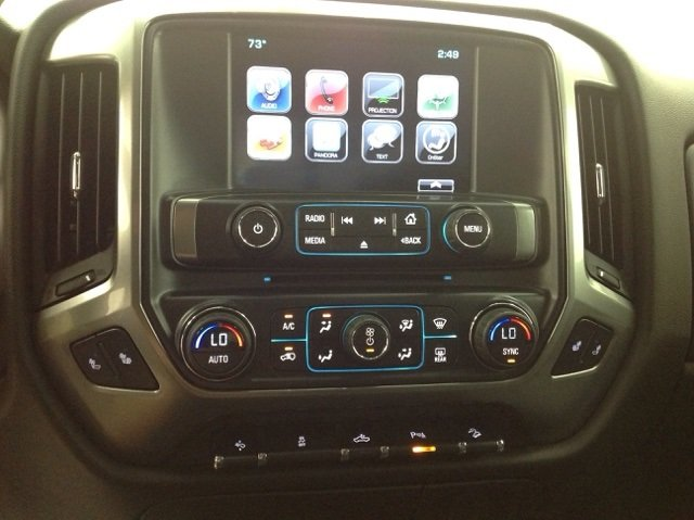 2016 Silverado 1500 Double Cab 4x4 Pickup #14856P - photo 17