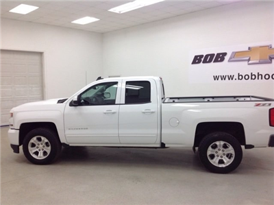 2016 Silverado 1500 Double Cab 4x4 Pickup #14856P - photo 6