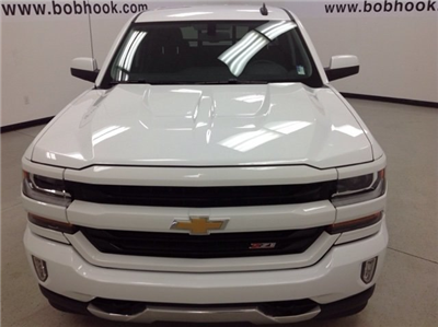 2016 Silverado 1500 Double Cab 4x4 Pickup #14856P - photo 8