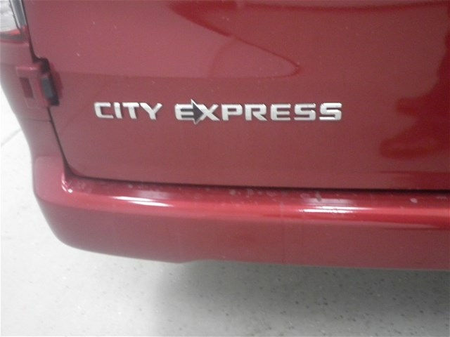2015 City Express, Cargo Van #150778 - photo 17