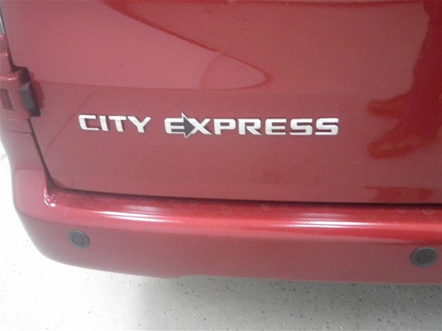2015 City Express, Cargo Van #150779 - photo 17