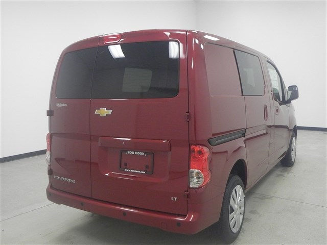 2015 City Express, Cargo Van #150800 - photo 2
