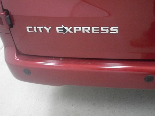 2015 City Express, Cargo Van #150800 - photo 17