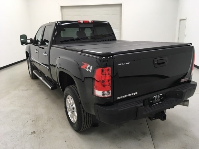 2014 Sierra 3500 Crew Cab 4x4, Pickup #15109P - photo 5