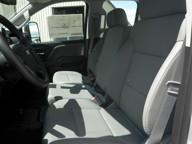 2015 Silverado 3500 Double Cab 4x4, Hercules Dry Freight #151311 - photo 15