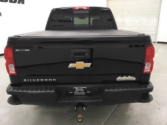 2016 Silverado 1500 Crew Cab 4x4, Pickup #15219P - photo 4