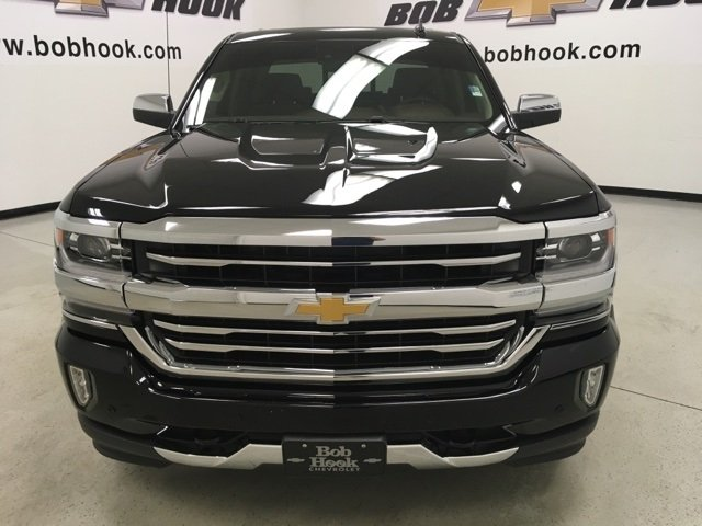 2016 Silverado 1500 Crew Cab 4x4, Pickup #15219P - photo 8