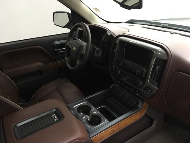 2016 Silverado 1500 Crew Cab 4x4, Pickup #15219P - photo 9