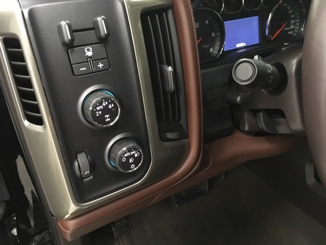 2016 Silverado 1500 Crew Cab 4x4, Pickup #15219P - photo 17