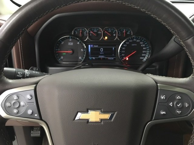 2016 Silverado 1500 Crew Cab 4x4, Pickup #15219P - photo 18