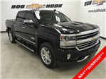 2016 Silverado 1500 Crew Cab 4x4, Pickup #15219P - photo 1